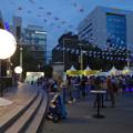 写真: ワールドビアサミット 2016 No - 11:大勢の人で賑わってた夜の会場
