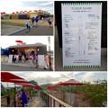 Photos: 犬山城下町に数ヶ月前にオープンした複合施設「森のマルシェ」 - 12