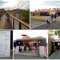 Photos: 犬山城下町に数ヶ月前にオープンした複合施設「森のマルシェ」 - 13