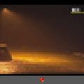 写真: MacでiPhone画面のAirPlayができるアプリ「LonelyScreen」- 10(NHKニュース・防災アプリでライブ映像を全画面表示)