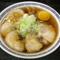 Photos: 山汁らーめん:チャーシュー麺 - 2