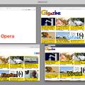Mac版Operaで『GIGAZINE』にアクセスできない… - 2
