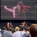 写真: メーテレ秋まつり 2016 No - 3:アイドルグループ「名古屋CLEAR'S」のパフォーマンス