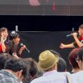 写真: メーテレ秋まつり 2016 No - 4:アイドルグループ「名古屋CLEAR'S」のパフォーマンス