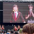 写真: メーテレ秋まつり 2016 No - 5:アイドルグループ「名古屋CLEAR'S」のパフォーマンス