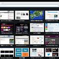 写真: Opera 40:macOS Sierraでフルスクリーンモード中、新しいウィンドウ開くと、ウィンドウが重なって表示される不具合! - 3