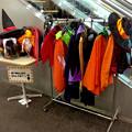 Photos: エアポートウォーク名古屋:ハロウィン記念写真用の衣装、無償貸出し中! - 1
