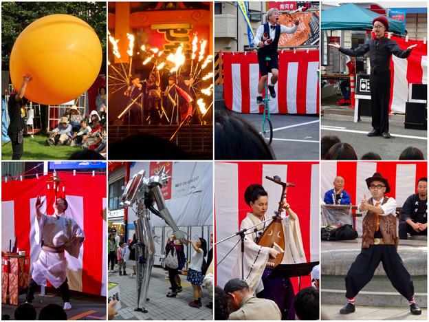 大須大道町人祭 2016 No - 93