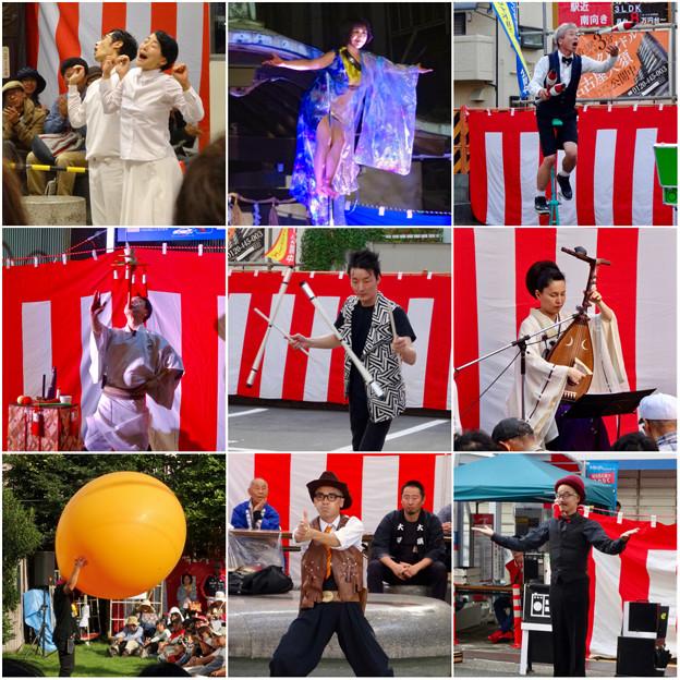 大須大道町人祭 2016 No - 98