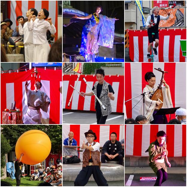 大須大道町人祭 2016 No - 100