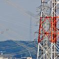 写真: 落合公園:水の塔最上階から見た景色 - 2(瀬戸デジタルタワー)