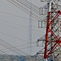 写真: 落合公園:水の塔最上階から見た景色 - 3(瀬戸デジタルタワー)