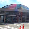 写真: 今日からリニューアルオープンした新・JR春日井駅 - 2:北口
