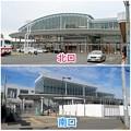 写真: 新・JR春日井駅(北口・南口)- 8