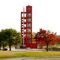 写真: 落合公園の紅葉 - 40