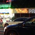 久屋大通公園エンゼルパーク駐車場入口のクリスマスイルミネーション - 5