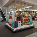 エアポートウォーク名古屋のクリスマス・デコレーション 2016 - 6