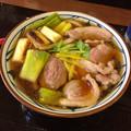 丸亀製麺:鴨ねぎうどん(並) - 2