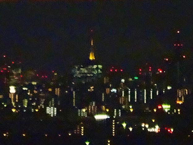 アピタ高蔵寺店屋上から見た景色(夕暮れ時) - 19:名古屋テレビ塔