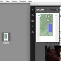 写真: Opera Neon:スクショ画像はデスクトップにドラッグ保存可能 - 1
