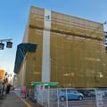 写真: 新しい建物の建設が始まってた、ヤマダ電機テックランド春日井店(2017年1月26日)- 3