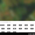 写真: TouchBar非搭載MacでもTouchBarを試せるアプリ「Touch Bar Simulator」- 17:Control Stripのカスタマイズも可能!