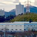 Photos: 市営下原住宅から見たスカイステージ33 - 2