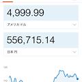 写真: Bing検索にもドル→円換算機能