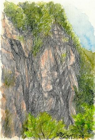 20161124天応ナメラ岩