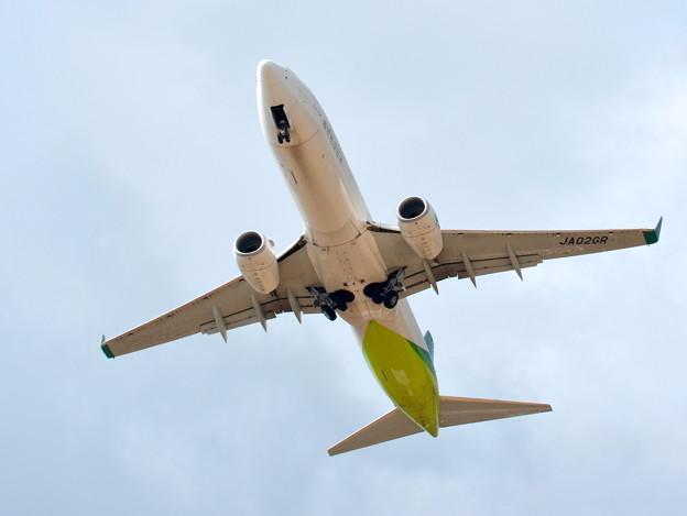 中国春秋航空?