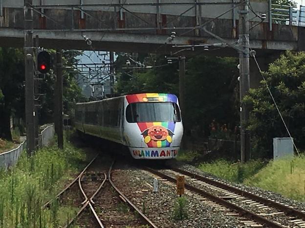 JR四国8000系