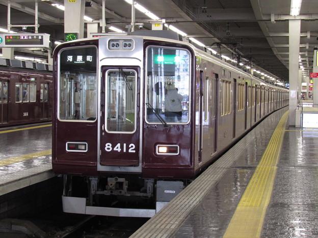 阪急8312F+8331F