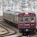 阪急3325F