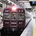 阪急3324F