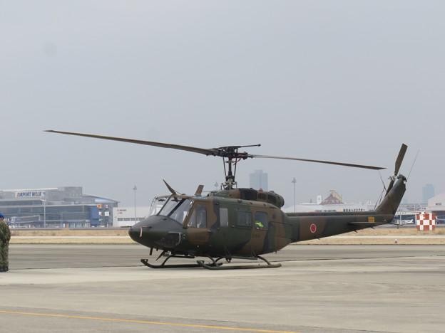 UH-1J 41826号機