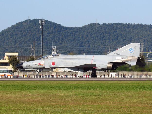 F-4EJ改 357号機