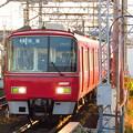 写真: 名鉄3534F