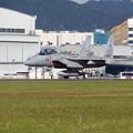 Photos: F-15DJ 078号機