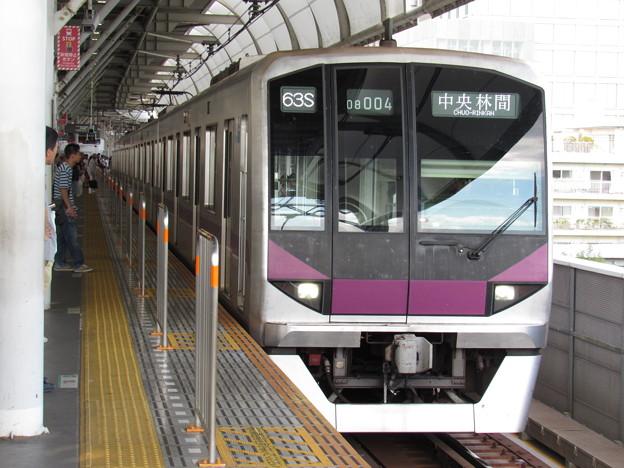 半蔵門線08-104F