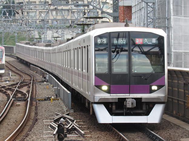 半蔵門線08-102F