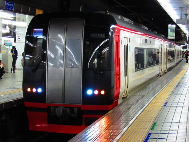 名鉄2206F