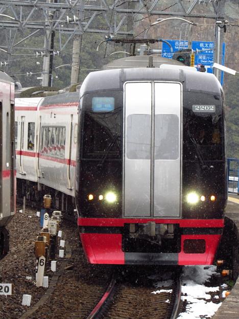 名鉄2202F