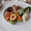 Photos: トワイライト朝食2