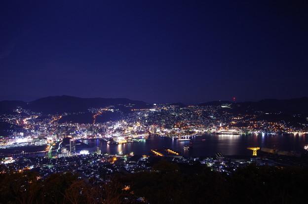 長崎夜景♪