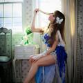 Photos: Dreaming of a fairy