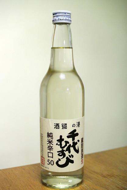 千代むすび酒造 2017.03 (18)