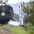 蒸気機関車2