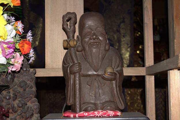 写真: 福禄寿