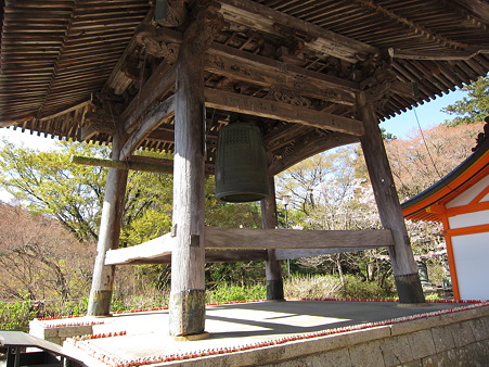 勝尾寺(かつおうじ)
