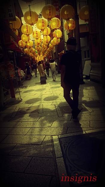 Photos: 中秋節.......